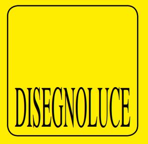 DISEGNOLUCE