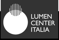 LUMEN CENTER ITALIA LCI