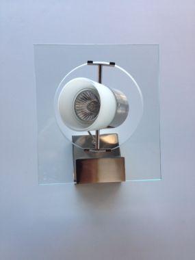 MOVY 1 WALL LAMP GU10 50W 230V