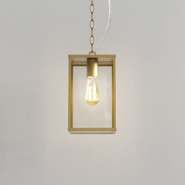 HOMEFIELD HANGLAMP 240 COASTAL MESSING