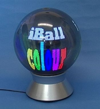 I-BALL