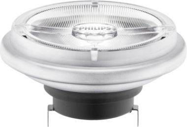 MAS LEDspotLV D 15-75W 930 AR111 40D G53