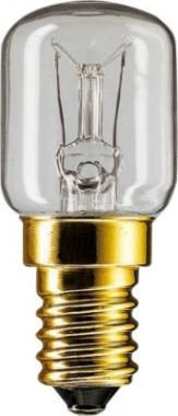Gloelamp voor koelkast 230V 15W E14