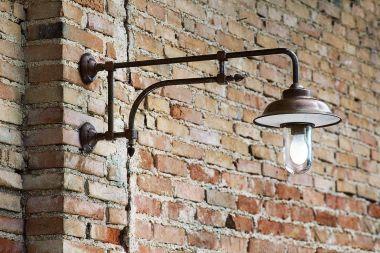 WALL LAMP FIATI E