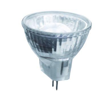 LED LENS REFLECTOR MR11 3W - CLASSIC 3000K 200LM