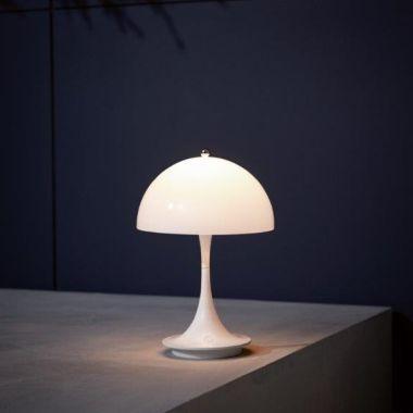 PANTHELLA TABLE PORTABLE LED 27K