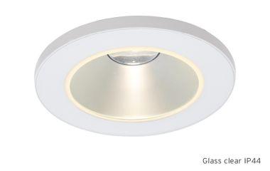 RAX 200 HELDER GLAS IP44