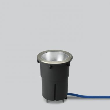 IN-GROUND LUMINAIRE, FOR INDOOR- & OUTDOOR USE