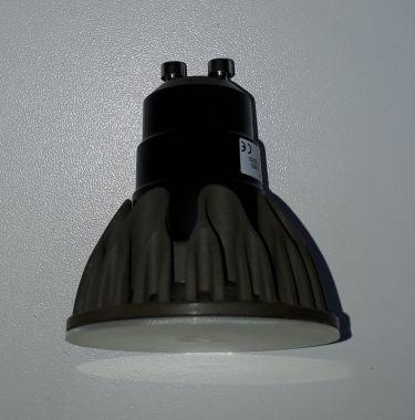 LED GU10 10W LED 95CRI, 2700 K 25° DIM