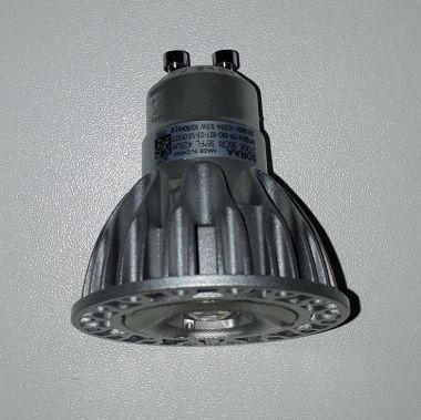 LED GU10 9.5W 95CRI, 425LM,  2700K 36° DIM