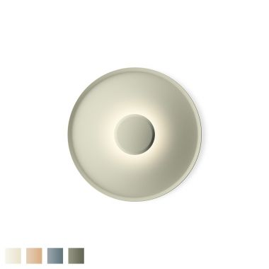 TOP WALL/CEILING LAMP (M)
