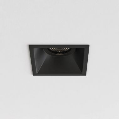 MINIMA SLIMLINE SQUARE FIXED FIRE-RATED IP65