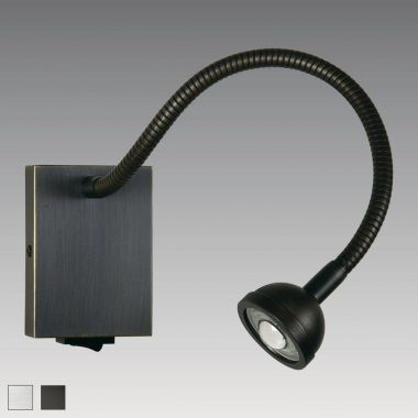 ALTAIR WALL READING LAMP