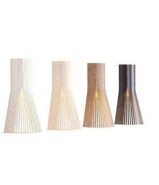 SECTO 4231 WALL LAMP