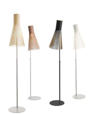 SECTO 4210 FLOOR LAMP