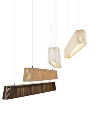 OWALO 7000 HANGING LAMP