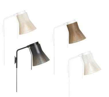 PETITE 4630 WALL LAMP
