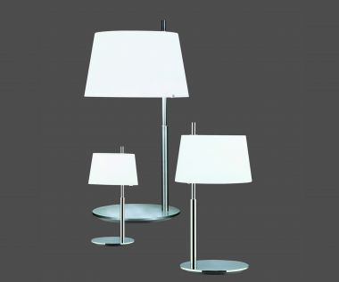 PASSION TABLE LAMP