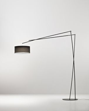 EFFIMERA STAANDE LAMP