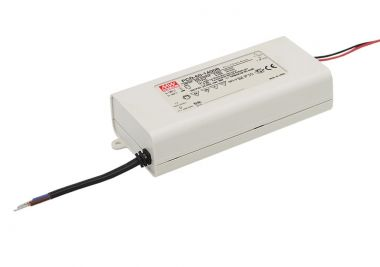 LEDDRIVER IP42 60W 500mA 65-115VDC LEADING/TRAILING EDGE