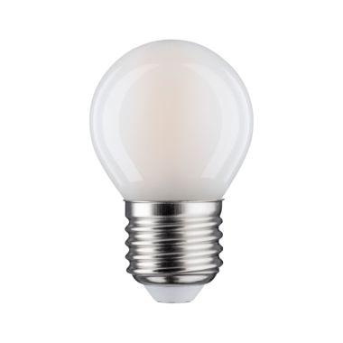 LED FIL DRUPPEL 470LM E27 2700K MAT DIM 5W 230V