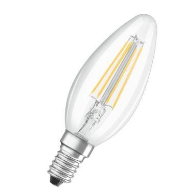 LEDPCLB40D 5W/927 230V FIL E14 FS1