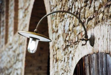 LINEA BARETTON WALL LAMP EXTERIOR