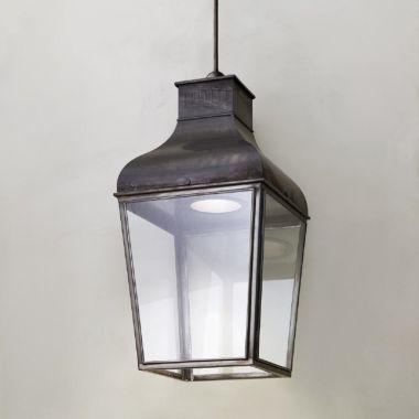 MONTROSE PENDANT - LED
