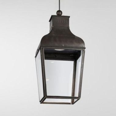 MONTROSE LARGE PENDANT - LED