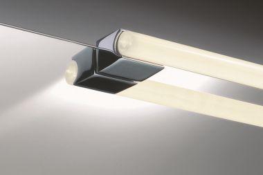 OMEGA 10 CLIP-ON LIGHT FOR MIRROR