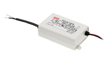 LEDDRIVER IP42 25W 350mA 40-58VDC LEADING/TRAILING EDGE