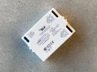 TRANSFO 200 ELECTR 230/12V 100-200VA 2IN/4UIT