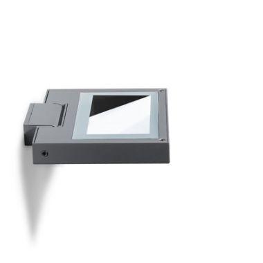 MOVIT SQR. +LED 20W