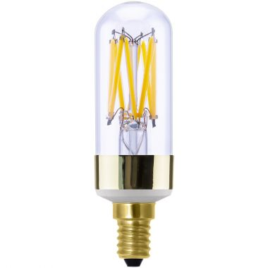 LED TUBE HIGH POWER CLEAR 7W  2600K E14 640LM