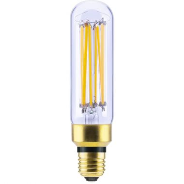 LED TUBE HIGH POWER CLEAR 15W  2600K E27 1500LM