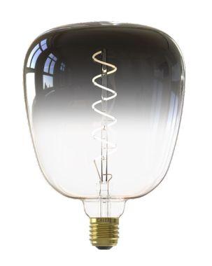 KIRUNA GRIS GRADIENT LED COLORS 220-240V 5W110LM 1800K DIMMA