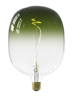 AVESTA GRADIENT VERT LED COLORS 220-240V 5W 130LM 1800K E27