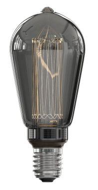 LED GLASFIBER RUSTIC LAMP 220-240V 3,5W 40LM 2000K ST64 TITA
