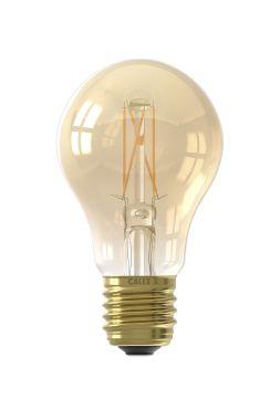 LED FULL GLASS FILAMENT GLS-LAMP  220-240V 4W 310LM E27 A60,