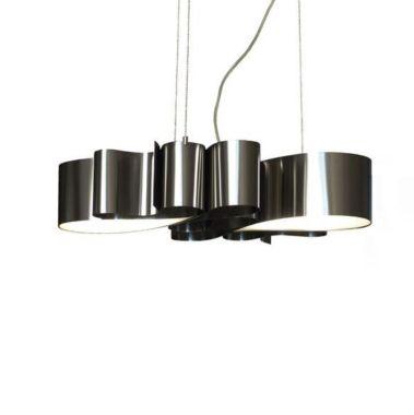 PARAAF 2-LIGHT SUSPENSION LAMP