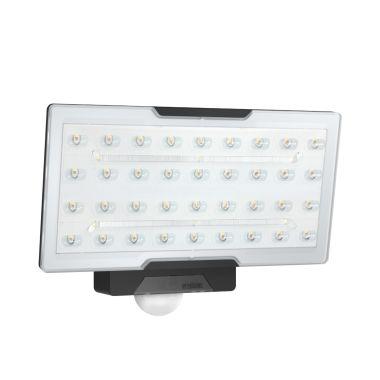 LED STRALER XLED PRO WIDE ZWART