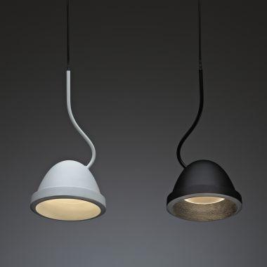 INSIDER 1 LIGHT SUSPENSION LAMP