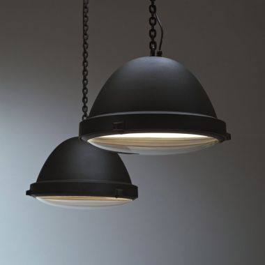 OUTSIDER SUSPENSION LAMP