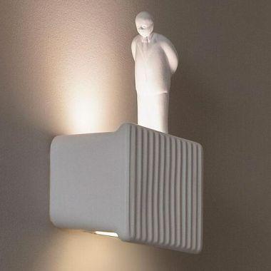 UMARELL ceramic accessory/leaned over m.