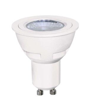 LED GU10 WIT 230V 5W DIM 2700K 38° 415LM
