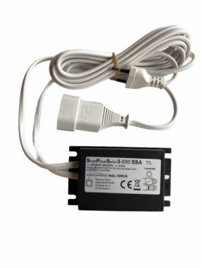 Infrarood controle unit voor deurdetector - kastsensor