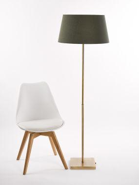 FLOOR LAMP 0255 OTTONE H130 1*E27