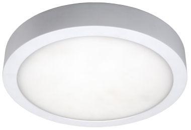 VEELZIJDIGE LED OPBOUWER - DIAM 500 MM -  OPAAL PLEXIGLAS -