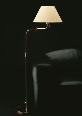 LESAN S READING LAMP