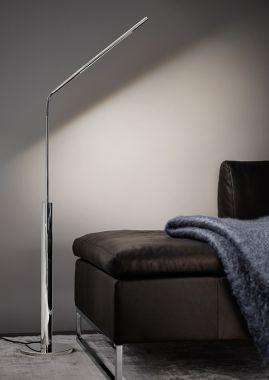 PIN READING LAMP